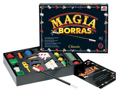juguete de magia