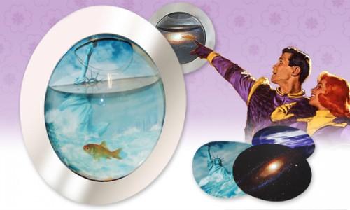 Regalos originales blog archive un acuario reducido en for Acuarios originales