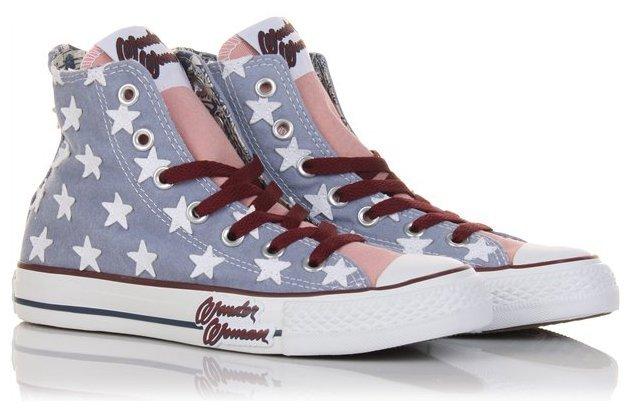 zapatillas converse chicas