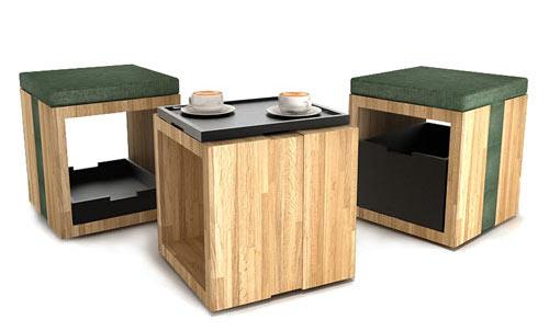 Regalos originales blog archive muebles polifuncionales - Muebles para regalar ...