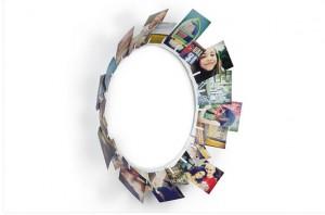 Marco original circular