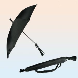 escopeta paraguas